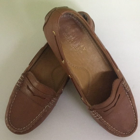 Sperry Shoes | Womens Leather Sperry